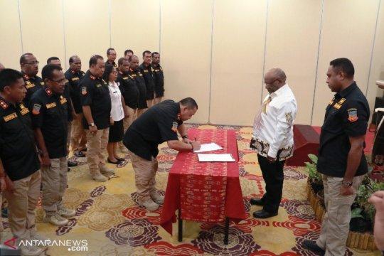 Forum sekda jadi ajang berkomunikasi pemkab/pemko se-Papua