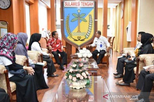 BNNP Sulteng minta Pemda bangun ruang rehabilitasi di tiap RSUD