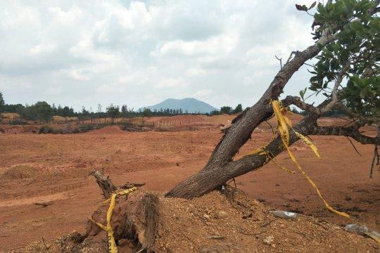 Sembilan anggota DPRD Kepri dukung hak angket tambang