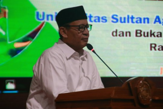Gubernur Banten minta ASN taati larangan mudik pakai mobil dinas