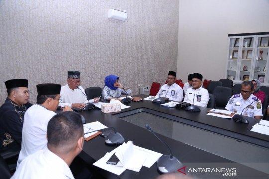 Pemkot Tanjungpinang gelar pawai takbir keliling berhadiah Rp35 juta