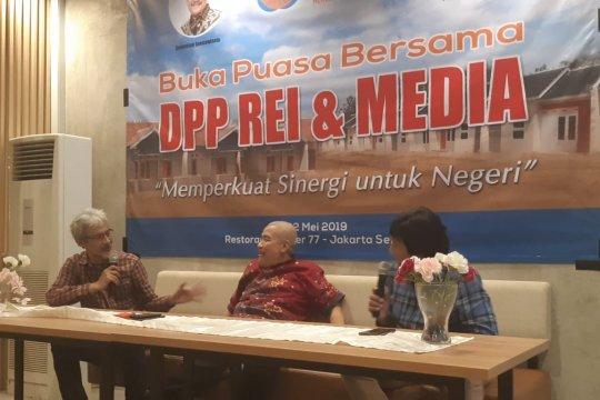 REI dukung TOD sebagai solusi kepadatan lalin Jakarta