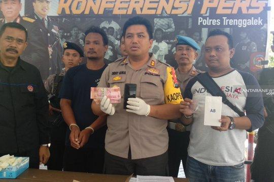 Polisi tangkap pesilat di Trenggalek karena sebar provokasi di medsos