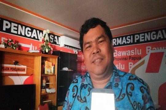 Bupati Merauke ditetapkan sebagai tersangka kasus pidana pemilu