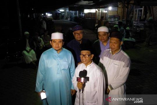 Jenazah Ustadz Arifin Ilham akan dishalatkan dua kali di Bogor
