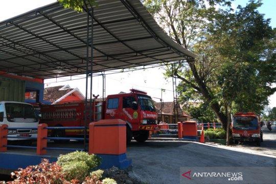 BPBD Bantul optimalkan kesiagaan pos pemadam kebakaran selama Lebaran