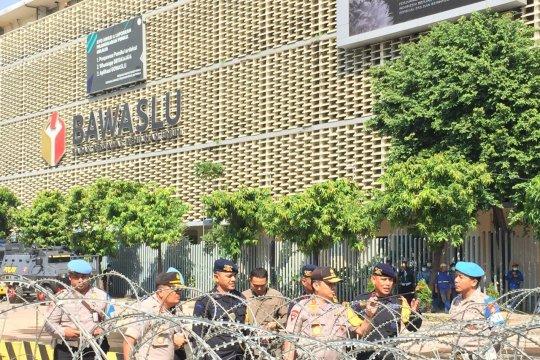 Kapolda Metro Jaya akan tindak tegas oknum yang anarkis
