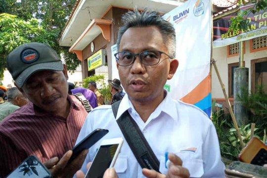 Penjualan tiket kereta Lebaran Daop Cirebon capai 71 persen