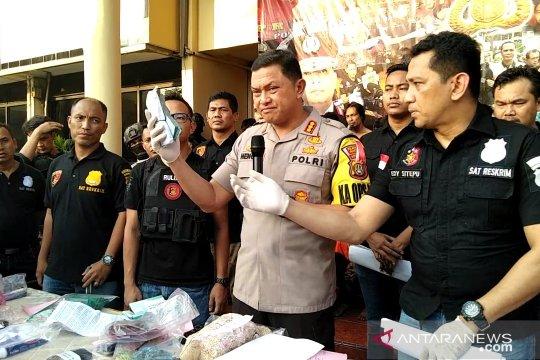 Polrestro Jakbar tangkap 183 pelaku kericuhan 22 Mei di Petamburan