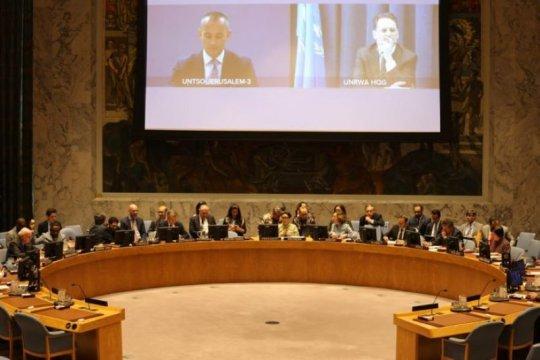 DK PBB penuhi permintaan China bahas masalah Kashmir