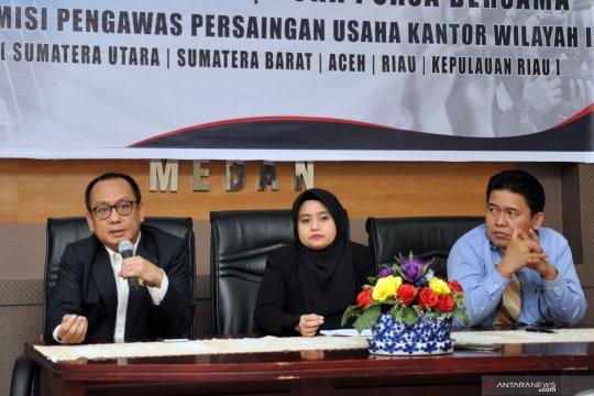 Penegakan hukum persaingan usaha KPPU