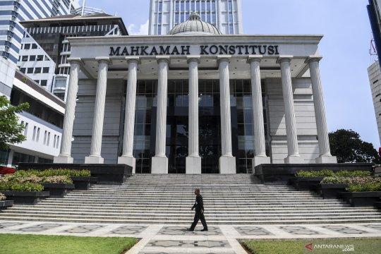 KPU tunggu jadwal sidang sengketa pemilu di MK