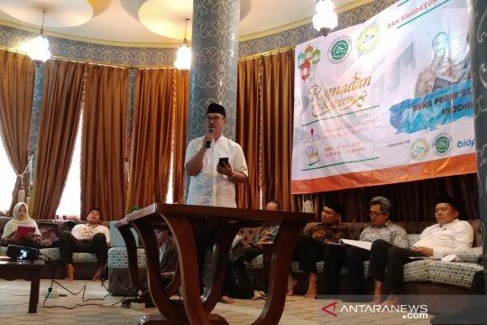 Halal Watch ajukan uji materi peraturan pemerintah soal produk halal