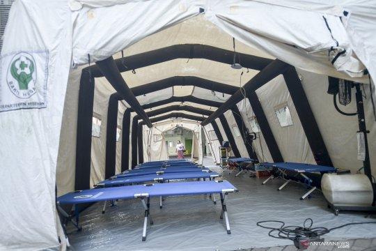 RSCM dirikan tenda darurat