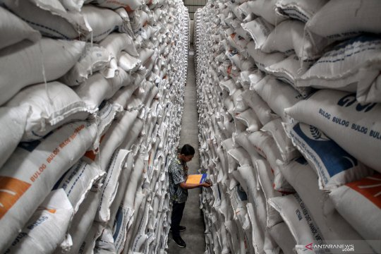 Pemerintah perlu perhatikan keseimbangan produsen-konsumen pangan