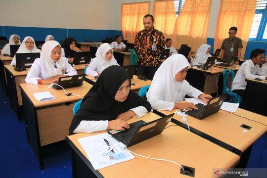 Pemerintah lakukan lima terobosan dalam seleksi guru PPPK