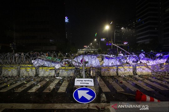 Masyarakat Singkawang diimbau tidak terpancing isu aksi 22 Mei