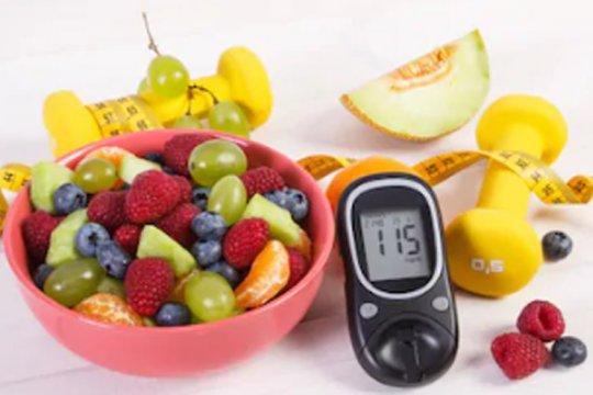 Delapan buah yang aman dikonsumsi penderita diabetes