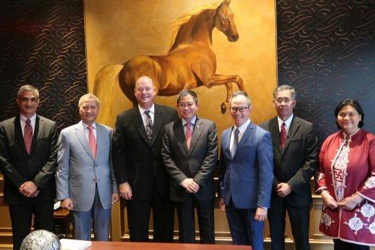 Conoco Philip nyatakan komitmen lanjutkan operasi Blok Corridor