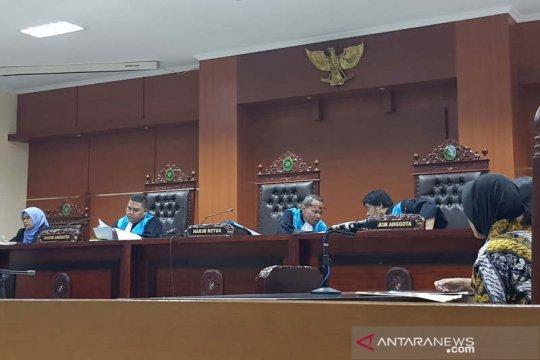 PTUN tolak gugatan polisi dipecat Kapolda Jateng