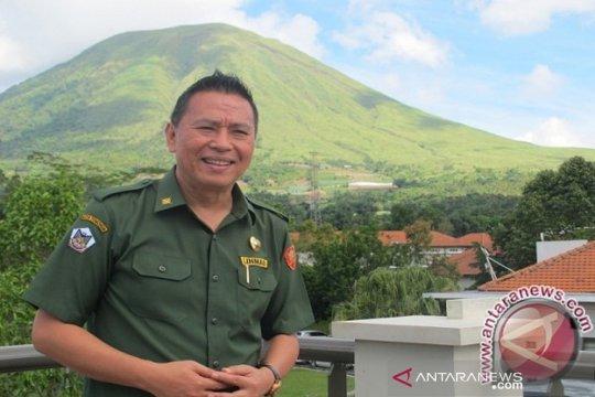 Wali Kota Tomohon ajak masyarakat hormati hasil pemilu