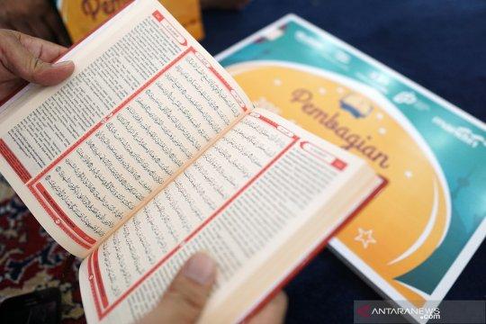 BHUN serahkan ribuan Al Quran di Sulut