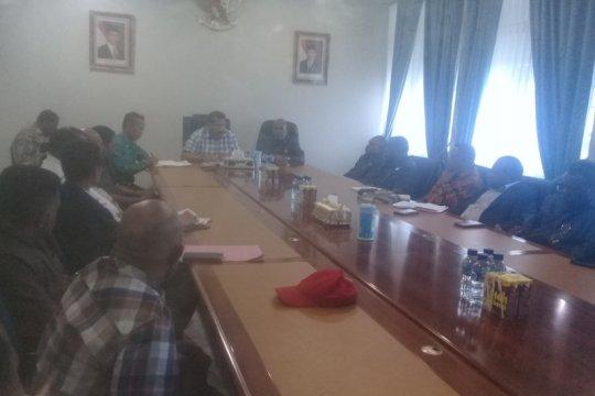 MRP imbau Orang Asli Papua  berikan dukungan bagi Umat Muslim