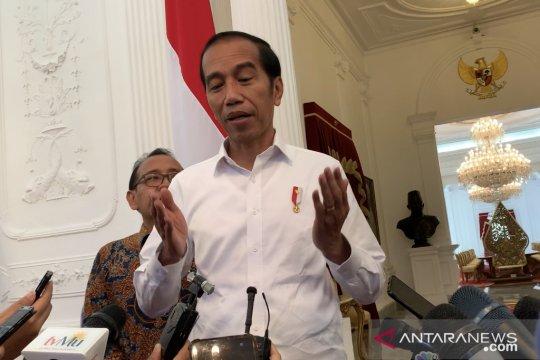 Jokowi dan JK inisiasi pertemuan dengan Prabowo