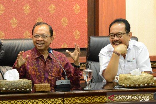 Koster: Harus ada perubahan pengelolaan pariwisata Bali