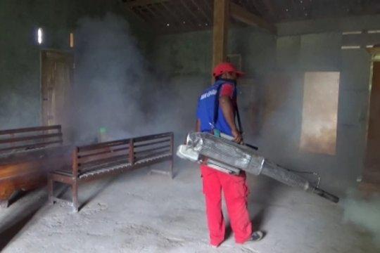 Demam berdarah renggut nyawa 5 warga Ngawi