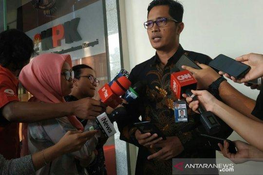 KPK: Sofyan Basir minta penjadwalan ulang diperiksa