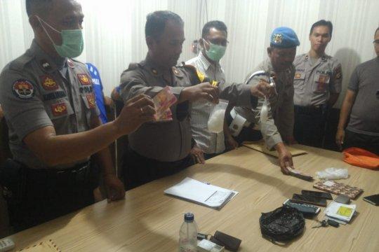 Polres Palu ungkap 35 kasus narkoba selama kurun lima bulan