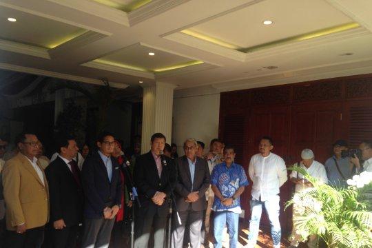 BPN sampaikan gugatan Pemilu Jumat malam
