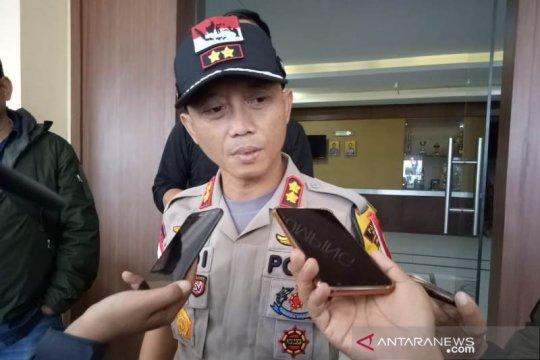 Polisi: Tak ada warga Garut tewas di aksi 22 Mei di Jakarta
