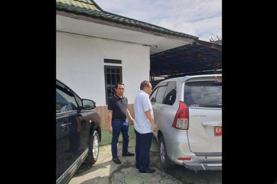 Wakil Ketua I DPRD Barito Selatan ditahan Kejari