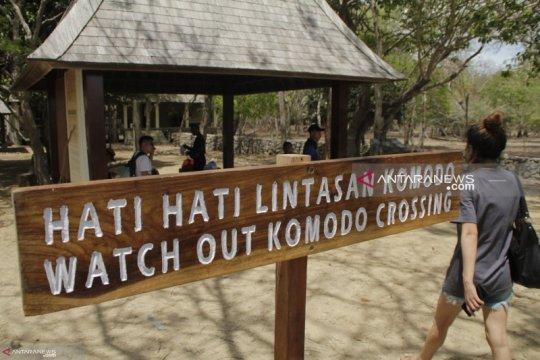 Undana lakukan kajian literatur rencana penutupan Pulau Komodo