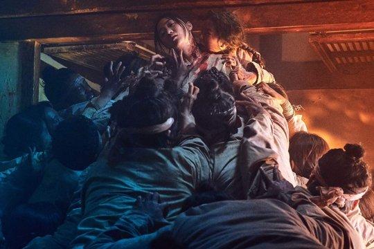 """Lima lokasi syuting """"Kingdom"""" di Korsel yang patut dikunjungi"""