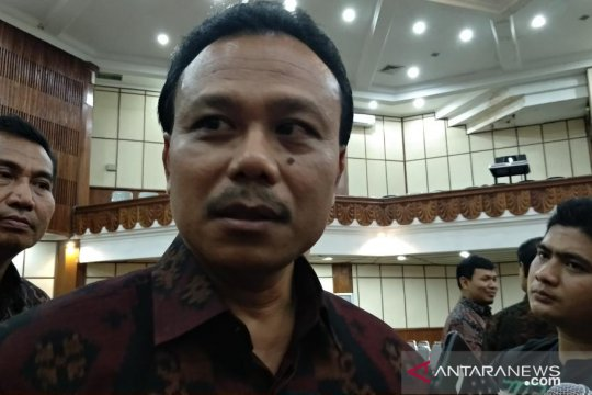 Sekretaris Daerah Provinsi Bali pastikan THR cair sebelum Lebaran