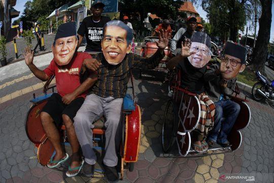 Menanti rekonsiliasi Jokowi-Prabowo pascaputusan MK