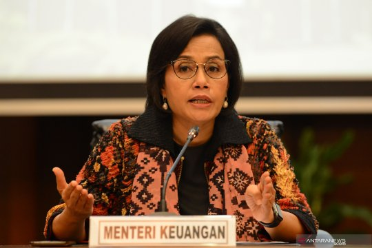 Pemerintah sediakan THR untuk ASN, TNI dan Polri golongan 1 hingga 3