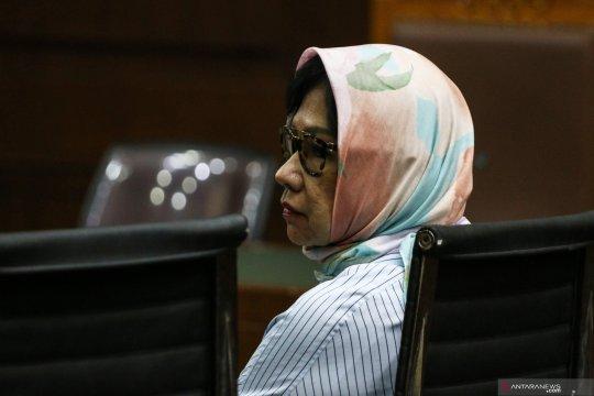 Sidang tuntutan Karen Agustiawan