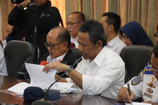PUPR: Jalan nasional Sumatera Selatan siap digunakan untuk arus mudik