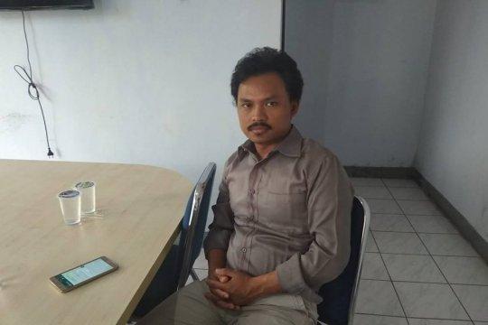 KPU Lebak belum tetapkan legislatif