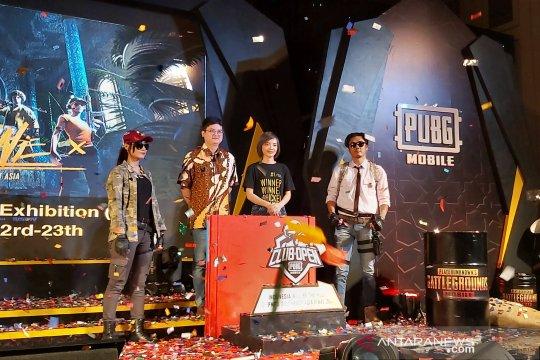 Indonesia tuan rumah kompetisi PUBG Mobile 2019