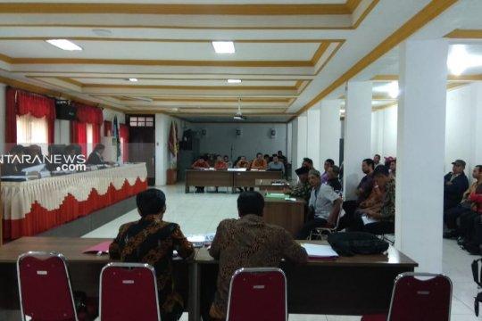 DKPP gelar sidang pemeriksaan pelanggaran etik Bawaslu Surabaya