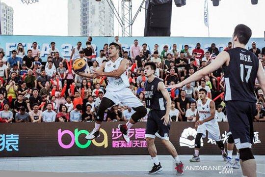 Indonesia telan kekalahan 20-21 dari Taipei di gim pertama