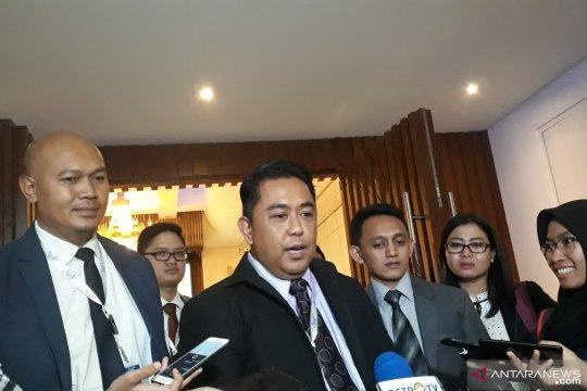 Kuasa hukum KPU berpengalaman tangani sengketa pemilu
