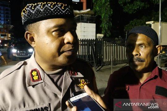 Polisi Jayapura gelar patroli subuh selama Ramadhan