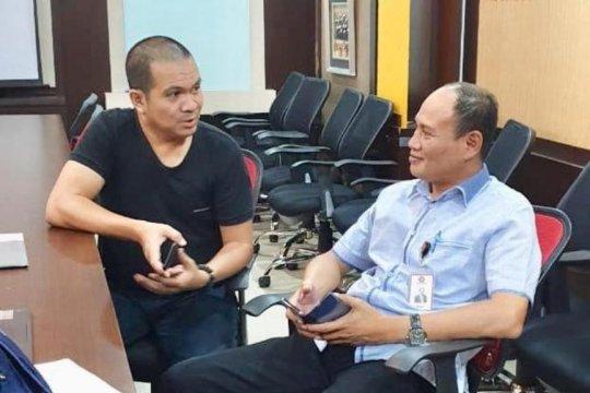 """""""Bergaya"""" Berbagi Dengan 1000 Anak Yatim Makassar"""