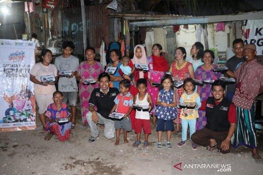 Global Zakat ACT segera salurkan dana zakat kepada mualaf di Sulsel